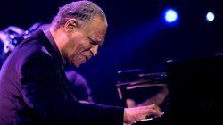 McCoy Tyner, influent pianiste de jazz, est