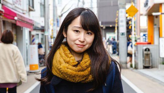 「#KuToo」の石川優実さんに聞く、社会を変えるために『怒り』が必要な理由
