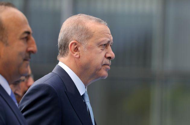 Ο Ερντογάν στις Βρυξέλλες τη Δευτέρα για συνομιλίες σχετικά με το μεταναστευτικό/