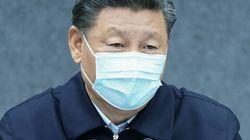 중국이 우리나라에 의료물품을 지원하겠다고