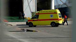 Θάνατος ιδιοκτήτη φορτηγού σε γκαράζ πλοίου της γραμμής στη
