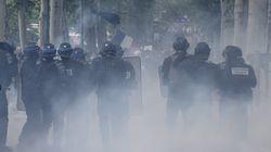 Vingt-quatre policiers blessés et des interpellations à Lyon pour l'acte 69 des gilets