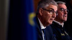 Altre 36 vittime per il coronavirus in Italia, oltre 5 mila