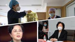 Nella battaglia contro il coronavirus la Cina