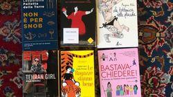 Un atto rivoluzionario per l'8 marzo: comprare un libro, magari proprio di una