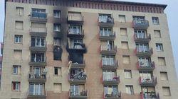 Une explosion dans un appartement à Strasbourg fait un mort et trois