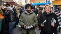Aux municipales à Paris, Dhorasoo soutenu par Despentes,