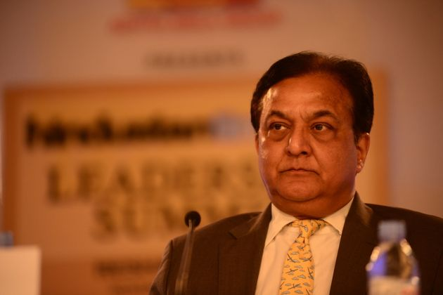 Rana Kapoor - Founder, Managing Director and CEO at Yes Bank in a file