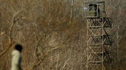 Έβρος: Σε επιφυλακή οι δυνάμεις κατά μήκος των