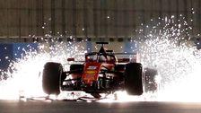 Bahrain F1-Rennen Laufen Wird, Ohne Die Zuschauer Über Coronavirus Ängste