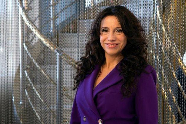 Rocío Ruiz, consejera de Igualdad de