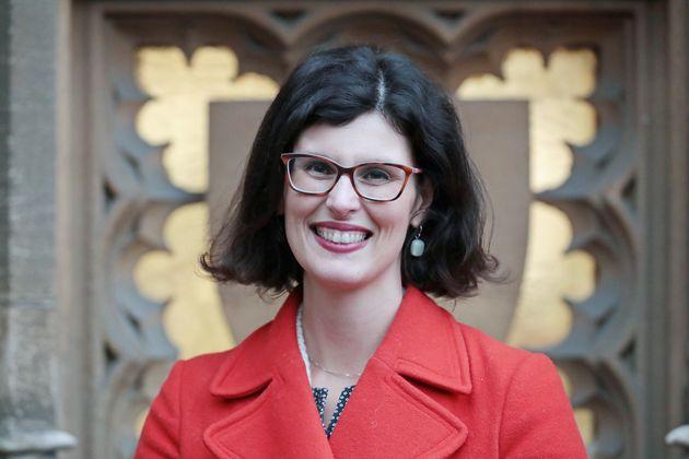 Layla Moran Announces Lib Dem Leadership
