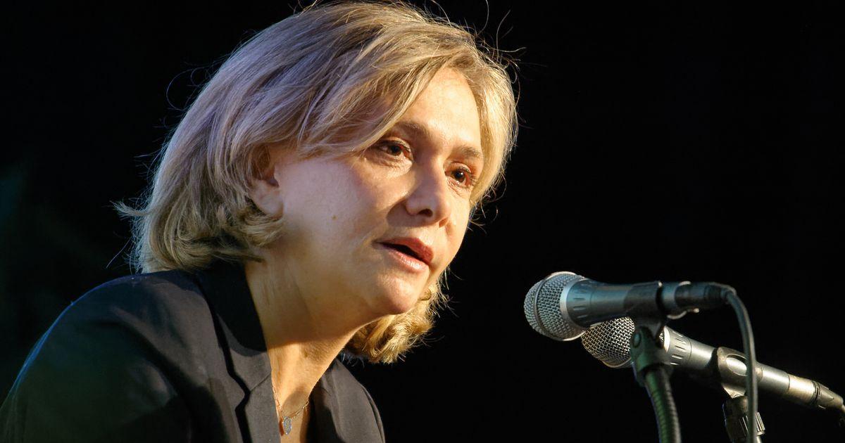 """""""L'erreur fatale"""" que les femmes qui se lancent en politique doivent éviter selon Pécresse"""