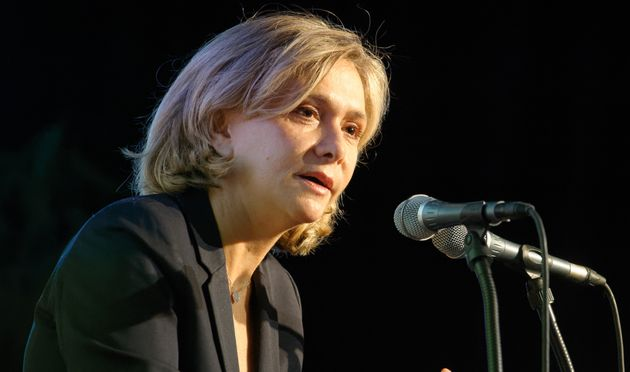 Valérie Pécresse, ici le 30 novembre à Paris, a donné des conseils aux femmes...