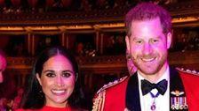 Meghan Markle, Prinz Harry Offiziell Umzug Nach Los Angeles: Bericht