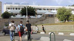Après l'Oise et le Haut-Rhin, les établissements scolaires d'Ajaccio fermés 15