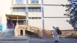 Κορονοϊός: Κλειστό το Πανεπιστήμιο Κρήτης και δεκάδες σχολεία σε όλη τη χώρα τη