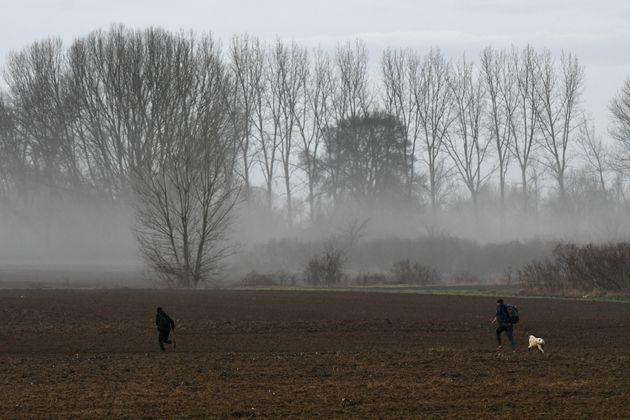 Αγριεύει η κατάσταση στον Έβρο: Φόβοι για σοβαρό επεισόδιο στον