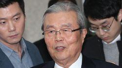 김종인, 미래통합당 선대위원장 맡지