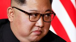 북한이 일주일 만에 발사체 3발을