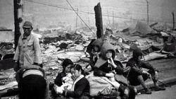 東京大空襲から75年。焦土と化した東京を後世に伝える資料たち(画像集)