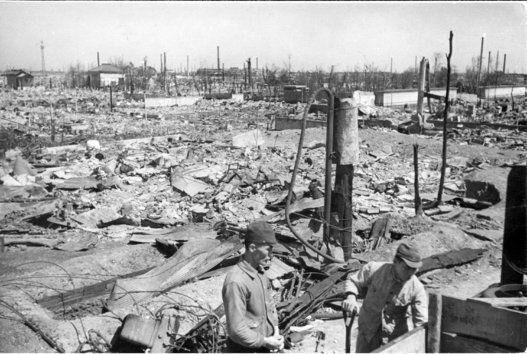亀戸(1945年3月19日)