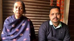 Hindu Couple Who Lost Son To Delhi Riots Refuses To Fuel Muslim