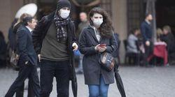 España suma ya 1.326 muertos y 24.926 contagiados por