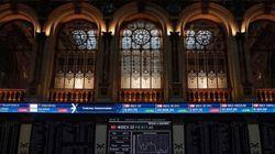 La Bolsa española sube al 1% al mediodía animada por el Banco de