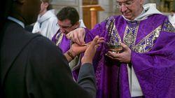 Κορονοϊός: Προληπτικά μέτρα για τη Θεία Κοινωνία από την Καθολική Εκκλησία