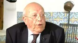 Muere el Premio Cervantes Jiménez Lozano a los 89