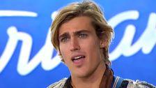 Clueless 'Dreamboat' Yang Bingung Dan Bingung Di 'American Idol'
