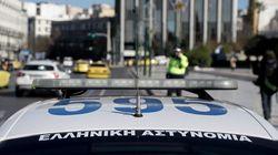 Ανθρωποκυνηγητό της ΕΛ.ΑΣ. για τη σύλληψη ληστή στο Παλαιό