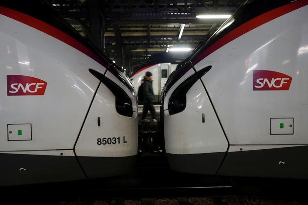 Avec le coronavirus, la SNCF propose annulations et reports
