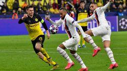 PSG-Dortmund à huis clos à cause du