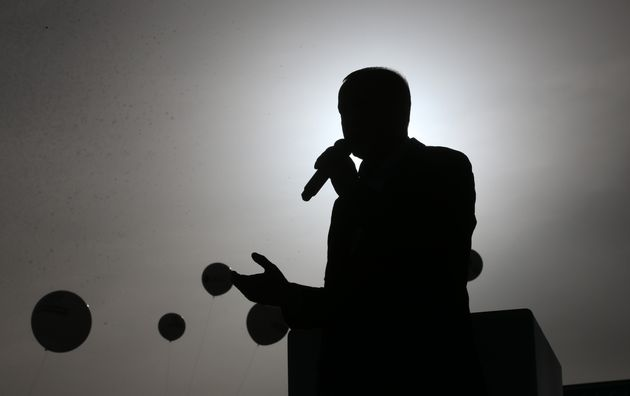 Πώς ο Ερντογάν στήνει «παγίδα» στην Ε.Ε., με κλιμάκωση στον
