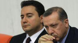 Τουρκία: Πρώην συνεργάτης του Ερντογάν φτιάχνει νέο κόμμα ζητώντας περισσότερη