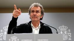 Fernando Simón explica por qué España no se puede permitir buscar el modelo