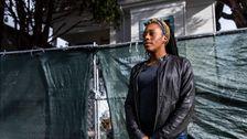 Kalifornien Gehäuse die Krise Ist So Schlecht, die Menschen Sind Dreh-Mieten Streiks Und Hausbesetzungen