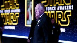 Πέθανε ο ηθοποιός Μαξ φον Σίντοφ σε ηλικία 90