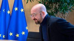 Σαρλ Μισέλ: Τηλεδιάσκεψη των ηγετών της ΕΕ για τον