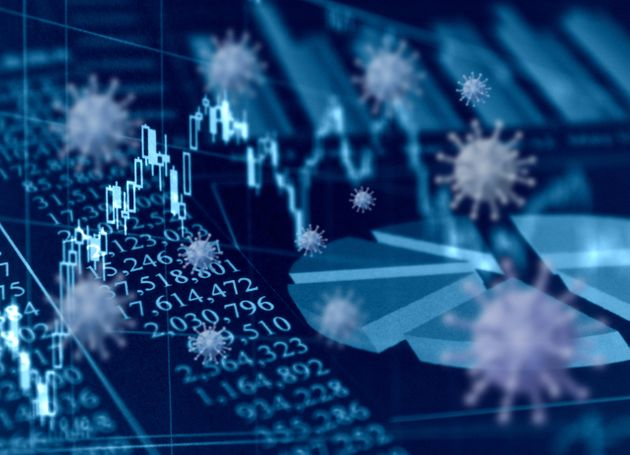 Global epidemics and economic