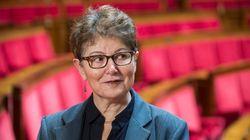 Un 5e député contaminé par le coronavirus, la socialiste Michèle