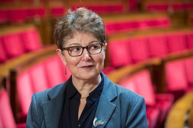 La députée socialiste Michèle Victory a été diagnostiquée positive au coronavirus, a-t-elle annoncé lundi...
