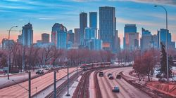 Alberta Faces Massive Deficits As Oil Prices Tank