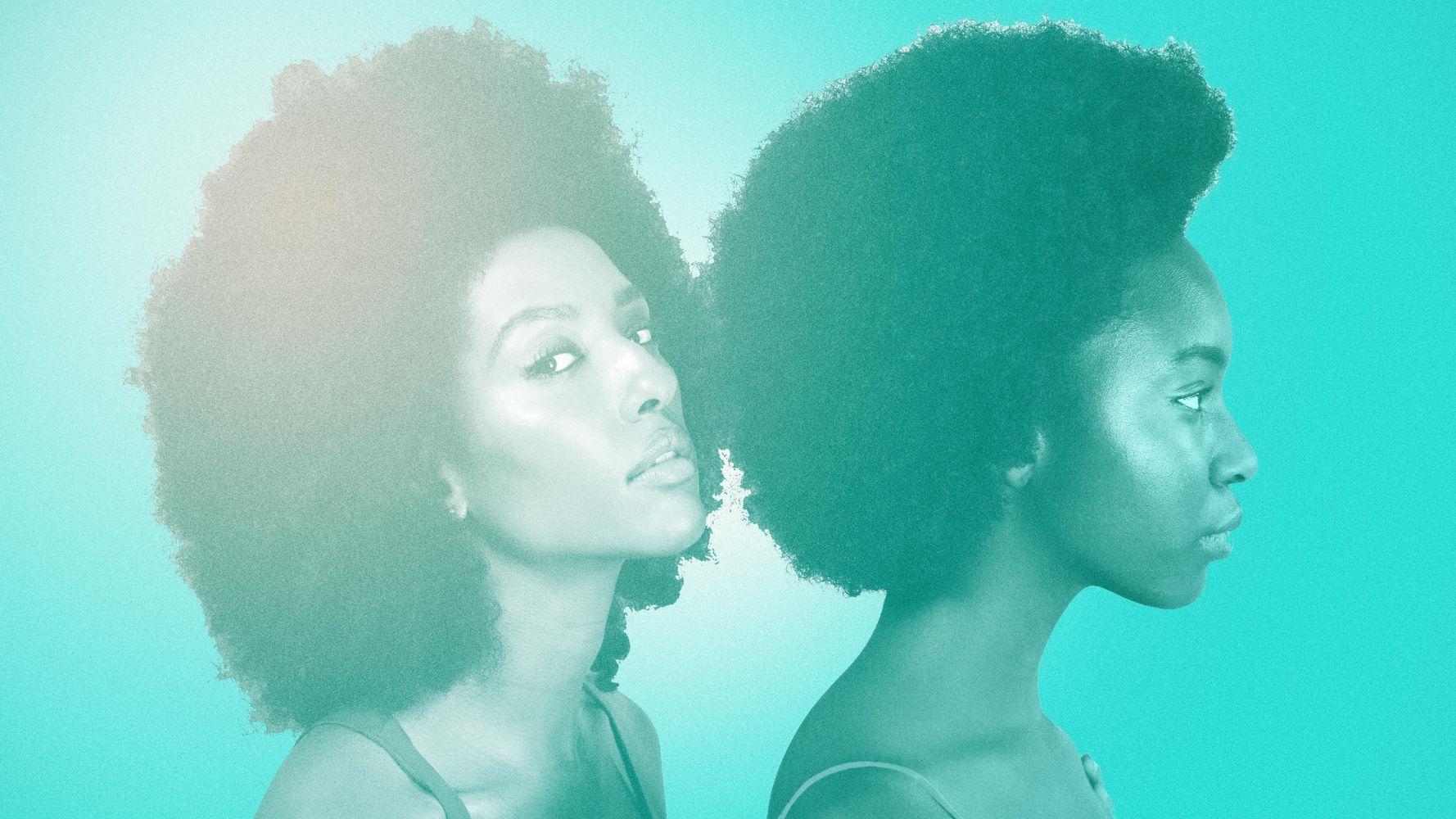 How The Natural Hair Movement Has Failed Black Women