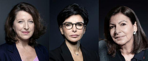 Agnès Buzyn, Rachida Dati, Anne