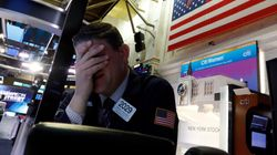 Canadian, U.S. Stock Markets Halted Amid Panicked