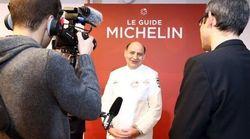 Μαυρομμάτης: Ο μοναδικος σεφ ελληνικής κουζίνας με αστέρι Michelin μιλά στη