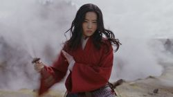'Mulan' Director Responds To Backlash: 'It Raises The Bar For